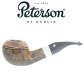 Peterson - Sherlock Holmes Squire - Smooth Dark Finish - P-Lip