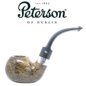 Peterson - Sherlock Holmes Lestrade - Smooth Dark Finish - P-Lip