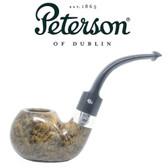 Peterson - Sherlock Holmes Lestrade - Smooth Dark Finish - P-Lip