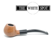 Alfred Dunhill - Root Briar - 5 128 - Group 5 - Diplomat - White Spot