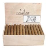 GQ Tobaccos - Dutch Blend - Petit Corona - Box of 50 Cigars