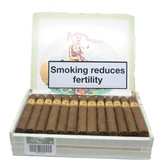 El Rey de Mundo - Demi Tasse - Box of 25 Cigars