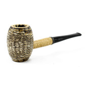 Missouri Meerschaum - Country Gentlemen (Straight)