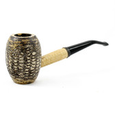 Missouri Meerschaum - Country Gentlemen (Curved)
