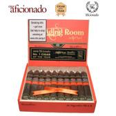 Aging Room - Quattro Nicaragua - Maestro - Box of 20 Cigars