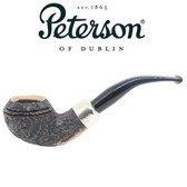 Peterson -  Arklow Sandblast 999 - 9mm Filter Pipe