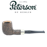 Peterson -  Arklow Sandblast 107 - 9mm Filter Pipe