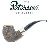 Peterson -  Arklow Sandblast XL90 - 9mm Filter Pipe