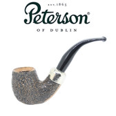 Peterson -  Arklow Sandblast X220 - 9mm Filter Pipe