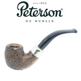 Peterson -  Arklow Sandblast 221 - 9mm Filter Pipe