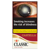 Castella - Classic - Pack of 10 Cigars