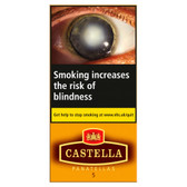 Castella - Panatellas - Pack of 5 Cigars