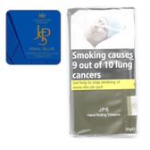 JPS - Blue - Hand Rolling Tobacco - 50g Pouch