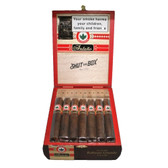 Joya De Nicaragua - Antano Robusto Grande - Shut The Box - Limited Edition - Box of 20 Cigars