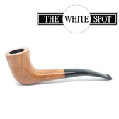 Alfred Dunhill - Root Briar - 3 421 - Group 3 - Zulu - White Spot