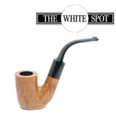 Alfred Dunhill - Root Briar - 5 226 - Group 5 - Hungarian - White Spot