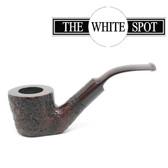 Alfred Dunhill - Cumberland - 3 257 - Group 3 - Dublin Sitter -  White Spot
