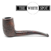 Alfred Dunhill - Cumberland - 5 412 - Group 5  - Chimney - White Spot