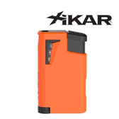 Xikar - XK1 Single Jet Lighter - Orange