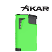 Xikar - XK1 Single Jet Lighter - Green