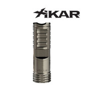 Xikar - Tactical 1 - Single Jet Lighter - Gunmetal
