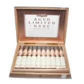 Rocky Patel - A.L.R Second Edition - Robusto - Box of 20 Cigars