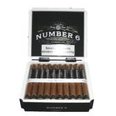 Rocky Patel - Number 6 - Corona - Box of 20 Cigars