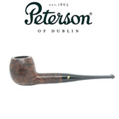 Peterson - Aran - 86 - Fishtail Smooth Pipe