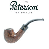 Peterson - Aran - 221 - Fishtail Smooth Pipe