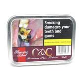 Gawith & Hoggarth - American CC  (Formerly Coffee Caramel)  - Pipe Tobacco 50g Tin