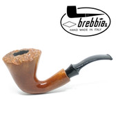 Brebbia - Collection 14D Natural - 9mm Filter Pipe