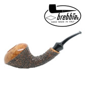 Brebbia - Hornet Rustic Smooth Top - 9mm Filter Pipe