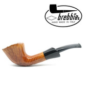 Brebbia - Collection S.S Natural - 9mm Filter Pipe