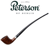 Peterson - Churchwarden D6  - Smooth Pipe