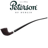 Peterson - Churchwarden D6  - Rustic Pipe