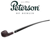 Peterson - Churchwarden Prince - Rustic Pipe