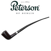 Peterson - Churchwarden Dublin  - Grey Pipe