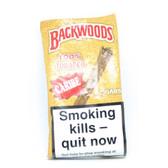 Backwoods - Caribe  -  5 Packs of Cigars