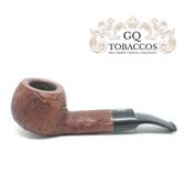 GQ Tobaccos - Merlot Briar - Squat Apple Pipe