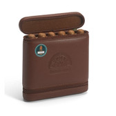 H Upmann Travel Humidor with 6 H Upmann Robusto Cigars