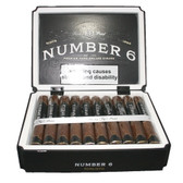 Rocky Patel - Number 6 - Robusto - Box of 20 Cigars