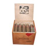 Chinchalero - Novillo Torpedo Fuerte - Box of 20 Cigars