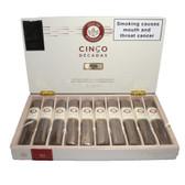 Joya De Nicaragua - Cinco Decadas - El Embargo - Box of 10 Cigars