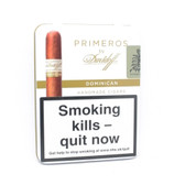 Davidoff - Primeros Dominican - Tin of 6 Cigars
