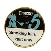 Chacom - No 5 - Pipe Tobacco 50g Tin