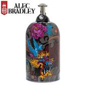 Alec Bradley  - Mega Burner Table Lighter - Classic Ink Series - Tatsu - Limited Edition
