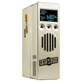 Cigar Oasis - Excel 3.0 - 3rd Generation Electronic Humidifier - 300 Cigars Capacity