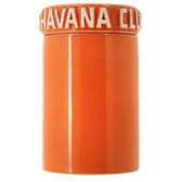 Havana Club - Tinaja Cigar Humidor - Orange
