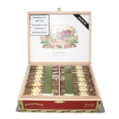 Brick House - Teaser (Short Robusto) - Box of 28 Cigars