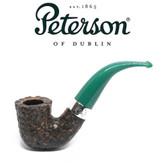 Peterson - St Patricks Day 2021 - 05 - Green Stem